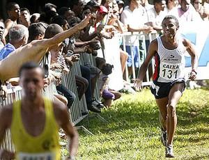 Damião de Souza campeão Copa Brasil Cross Country (Foto:  Marcelo Ferrelli /CBAt)
