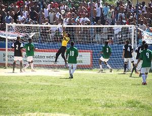 Semifinal da Taça das Favelas masculino (Foto: Divulgação / Site Oficial)