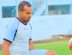 Alceu, ex-Palmeiras, vai defender o Marília na Série A3 (Foto: Divulgação/ Marília)