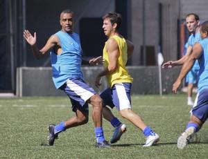 zagueiro glauco são josé gauchão (Foto: Giovani Junior/Divulgação)