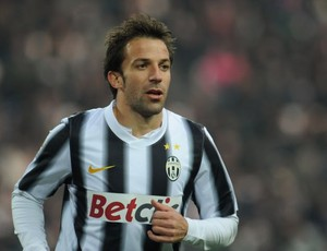 Alessandro Del Piero Juventus (Foto: Getty Images)