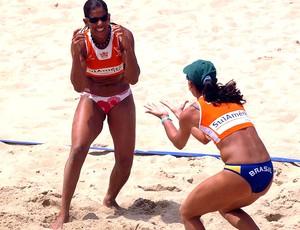 vôlei de praia jaqueline silva (Foto: Divulgação)