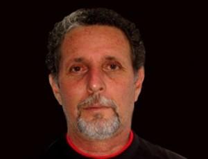 Sérgio Helt flamengo coordenador de futebol do Flamengo (Foto: Divulgação/Site Oficial Flamengo)