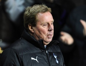 Harry Redknapp técnico Tottenham (Foto: Getty Images)