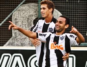 rafael marques atlético-mg x caldense (Foto: Bruno Cantini/Flick Atlético-MG)