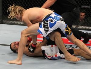 UFC Jonathan Brookins x Vagner Rocha (Foto: Getty Images)