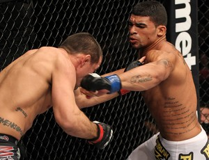 Ronny Markes ufc mma (Foto: Getty Images)