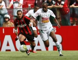 Arapongas x Atlético-PR (Foto: Divulgação/Site Oficial)