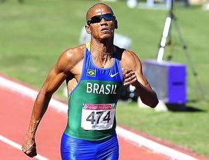 Sandro Viana irá competir na seletiva em São Paulo (Foto: Wagner Carmo / CBat)