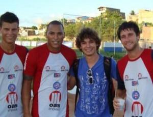 Dodo (Foto: Divulgação / Esporte Clube Bahia)