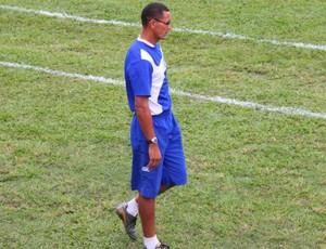 Sérgio Duarte (Foto: Anderson Silva/Globoesporte.com)