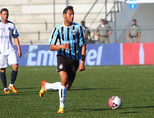 souza grêmio volante (Foto: Lucas Uebel/Grêmio FBPA)