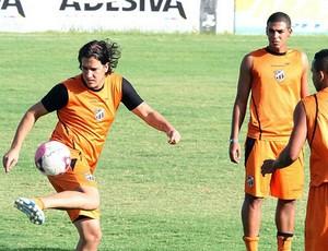 Felipe sodinha, meia do Ceará (Foto: Divulgação / CearaSC.com)