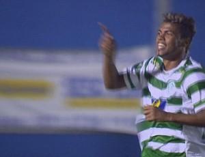 Tiago Santos, Belo Jardim (Foto: Reprodução / TV Globo)