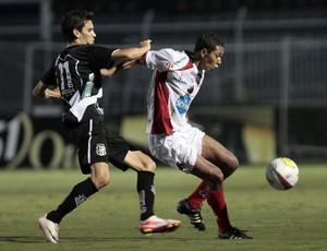 Lance do jogo entre Ponte Preta e Ituano (Foto: Miguel Schincariol/ Divulgação Ituano)