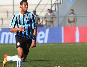 Souza, volante do Grêmio (Foto: Lucas Uebel/Grêmio FBPA)