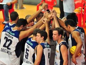 clube campestre assis basquete (Foto: Divulgação/LNB)