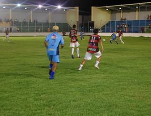 Flamengo-PB x CSP - Campeonato Paraibano (Foto: Larissa Keren)