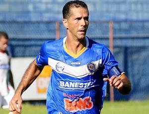 Aílson, zagueiro do Vitória-ES (Foto: Fábio Vicentini/A Gazeta)