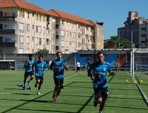 treino grêmio (Foto: Divulgação/Grêmio FBPA)