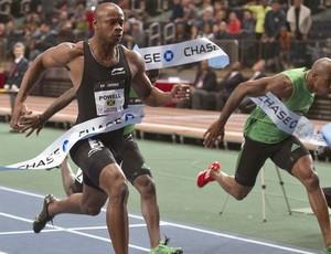 Asafa Powell (Foto: Agência Reuters)