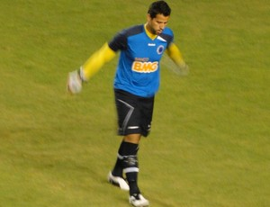 Fabio Cruzeiro (Foto: Marco Antônio Astoni / Globoesporte.com)