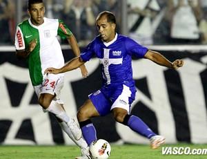 felipe vasco gol alianza lima (Foto: Marcelo Sadio / Site Oficial do Vasco)