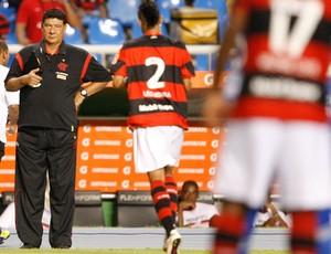 Joel Santana Flamengo x Emelec (Foto: André Portugal / VIPCOMM)
