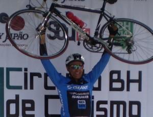Maricio Sá 5 Eu Atleta (Foto: Arquivo Pessoal)