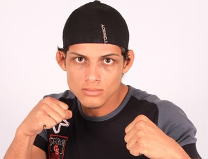 Fabricio Guerreiro (Foto: Divulga&#231;&#227;o - TUF Brasil)