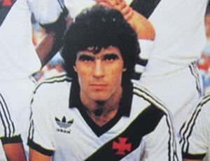Henrique Vasco 1988 (Foto: Reprodução)