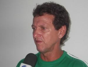 Zanata - Flu de Feira (Foto: Divulgação / Fluminense de Feira)