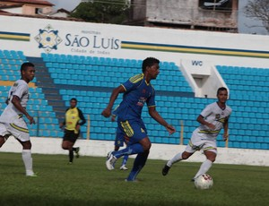 Após má campanha no primeiro turno, Peixe aposta em recuperação (Foto: Douglas Júnior/O Estado)