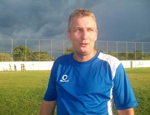 Daniel Frasson foi suspenso por dois jogos (Foto: Mano Santos/Divulgação)