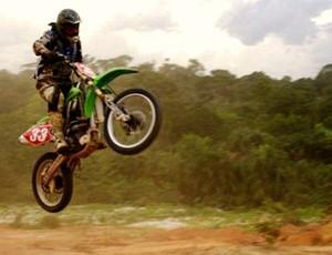 Velocross no Amazonas (Foto: Femoam/Divulgação)