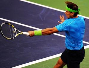 Após derrota, Rafael Nadal admite: 'Federer jogou de forma fantástica'