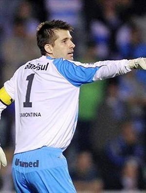 victor grêmio  (Foto: divulgação Site Oficial do Grêmio)