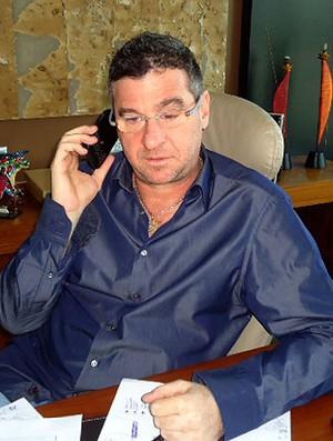 Eduardo Uram, empresário