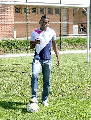 Joia 2011: celeiro de bons jogadores, Léo é a nova aposta do América-MG | globoesporte.com