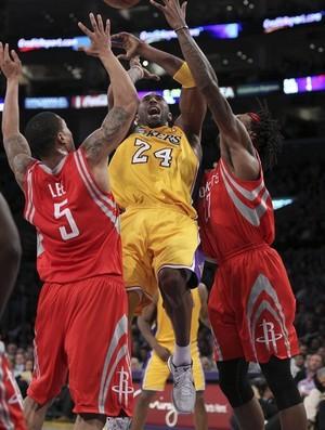 Kobe Bryant, do Los Angeles Lakers