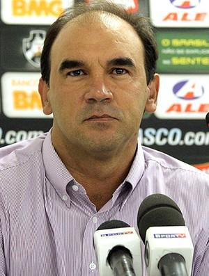 Ricardo Gomes Vasco