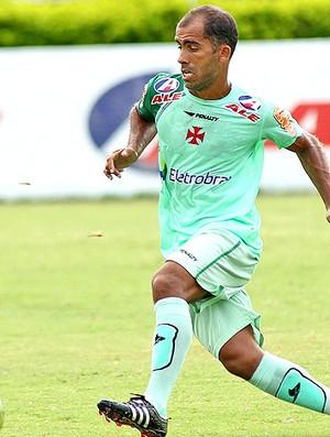 Felipe no treino do Vasco (Foto: Fotocom.net)