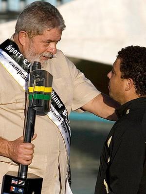 Lula Ronaldo (Foto: Divulgação / Joedson)