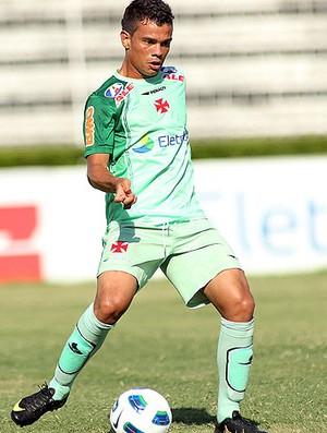 Bernardo treino Vasco (Foto: Fotocom)