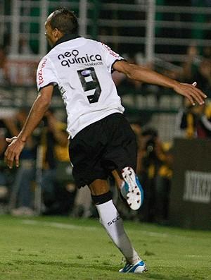 Liedson (Foto: Agência Estado)