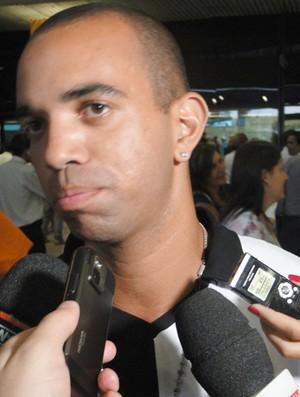 Tardelli (Foto: Leonardo Simonini / Globoesporte.com)