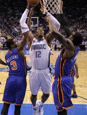 Dwight Howard, do Orlando Magic (Foto: AP)