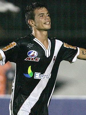 bernardo   vasco x duque de caxias (Foto: FOTOCOM.NET)