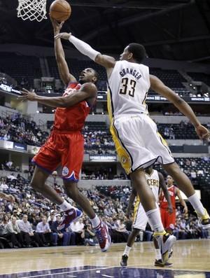 Thaddeus Young, do Philadelphia 76ers (Foto: AP)
