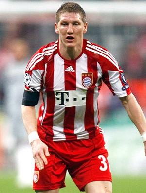 Schweinsteiger Bayern de Munique (Foto: Reuters)